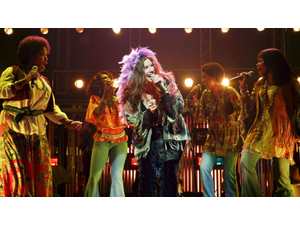 A Night with Janis Joplin - start Sep 17 2019 0730PM