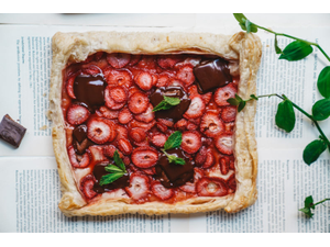 Rustic Summer Tarts - start Aug 10 2019 0900AM