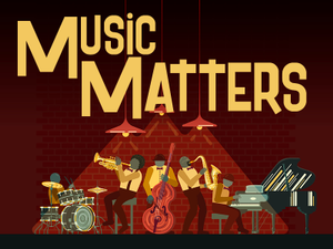 Music Matters Classics Concerts Classes and More