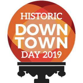 Historic 20downtown 20day 20orange 20logo