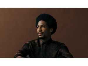 Jon Batiste  Stay Human - start Oct 04 2019 0730PM