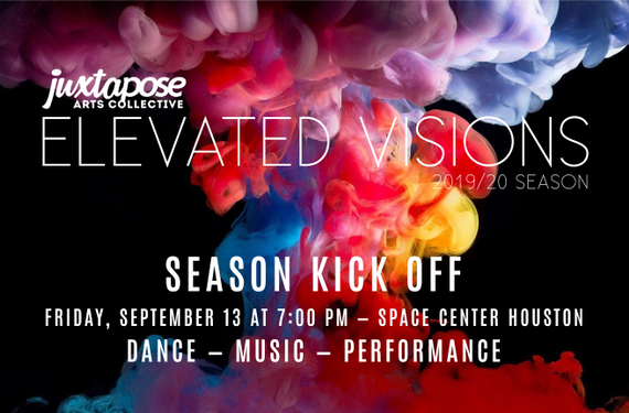 Elevated 20visions 20season 20kick 20off 20promo