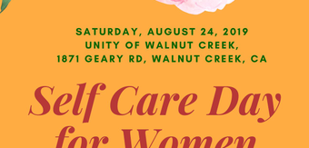 Self 20care 20day 20august 20banner