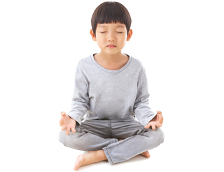Yoga Mindfulness for Children