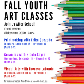 Fall 20youth 20art 20classes 20flyer