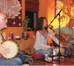 Wah! Kirtan at Love Yoga Center