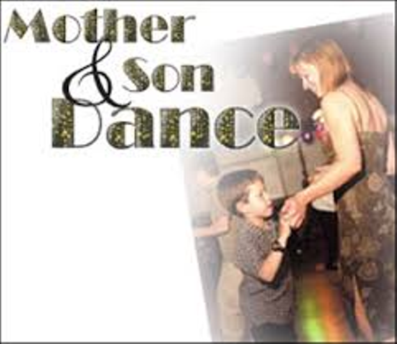 Mother son dance1