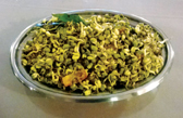 Mung Bean Sprouts Salad Recipe