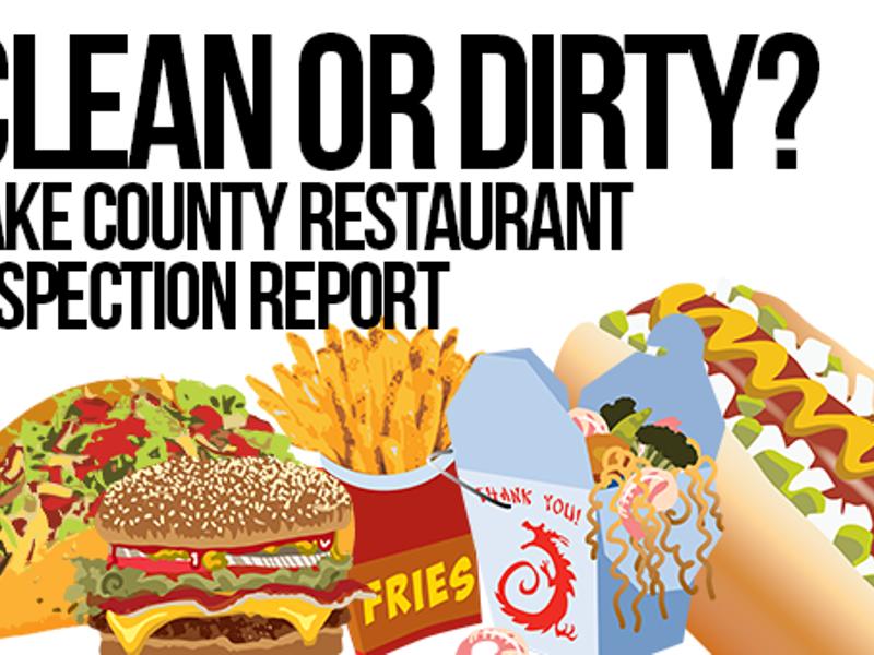 Eastlake Restaurant Inspections Feb 10 19 2014 Lake County