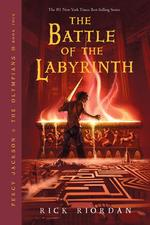 Medium battle of the labyrinth