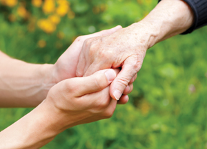 Conscious Caregiving Resources