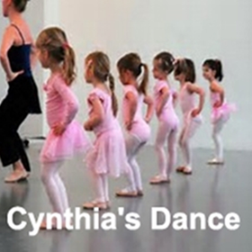 Cynthias 20dance 20class 20room 20picture