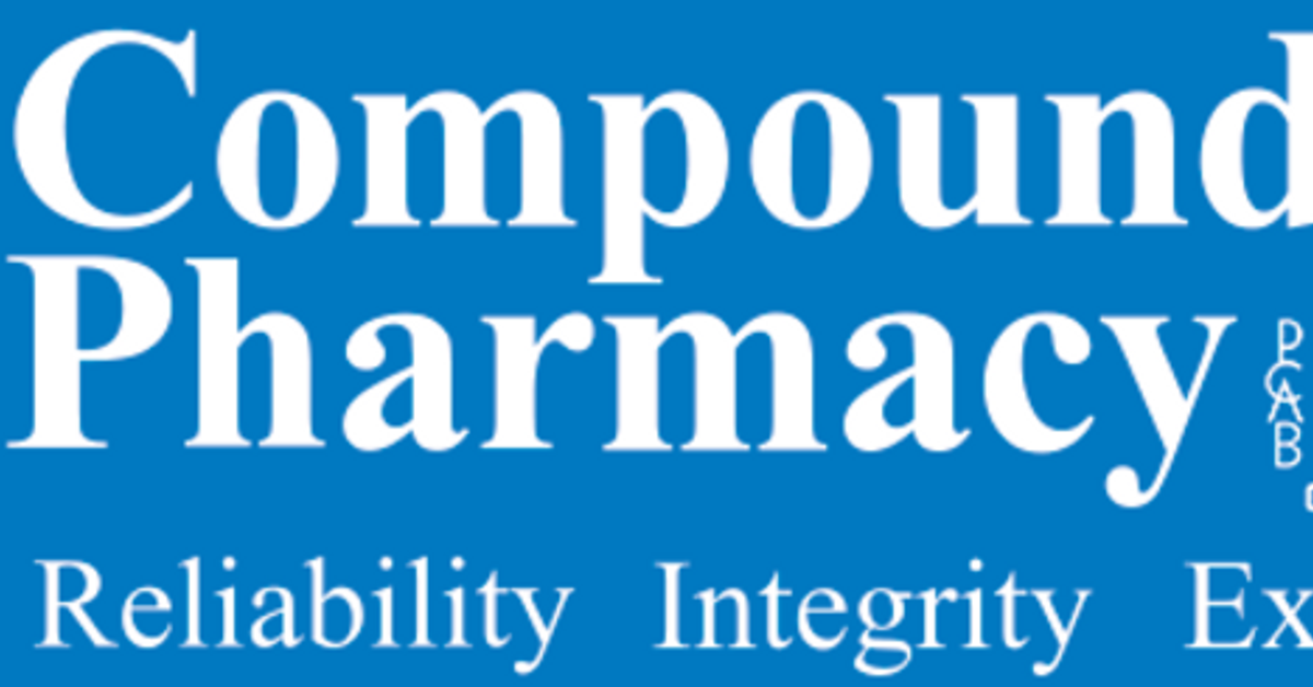 Rx3 Compounding Pharmacy