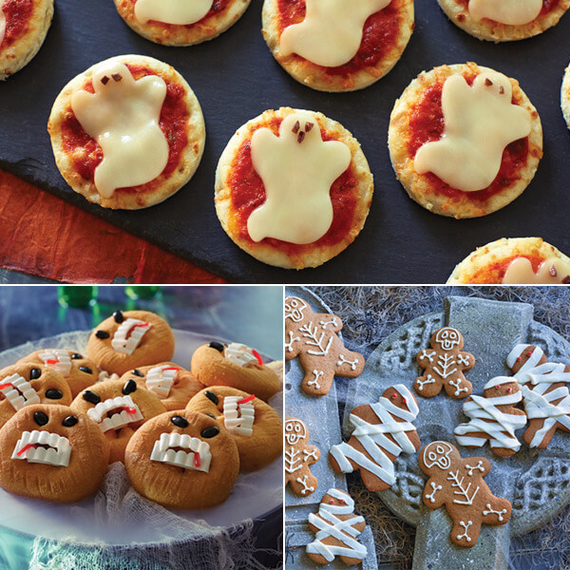 Halloween treats for kids 600x600