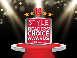Readers Choice Awards 2019 Best Local Businesses in Roseville Folsom and El Dorado County