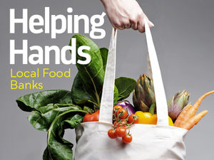 Helping Hands Local Food Banks