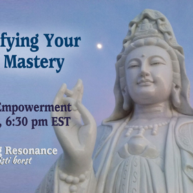 Amplifying self mastery 10.24