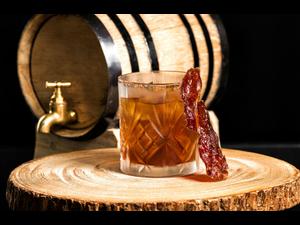 Bacon  Bourbon Night - start Dec 12 2019 0300PM
