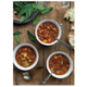 Hearty Moroccan Soup