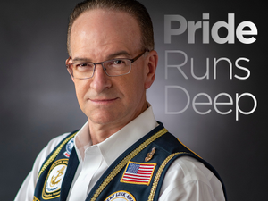Pride Runs Deep A Veterans Perspective