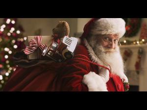 Visit Santa - start Dec 24 2019 0300PM