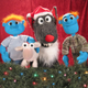 Holiday 20puppets
