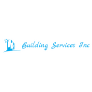 Building services inc logo