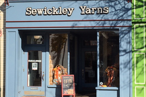 Sewickley Yarns