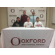 Three top Oxford athletes sign letters of intent to compete at collegiate level