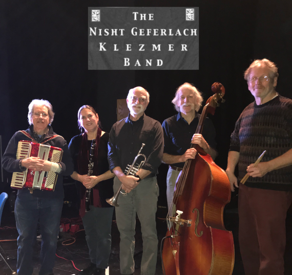 Pr 20  20farmers 20night the 20nisht 20geferlach 20klezmer 20band 20