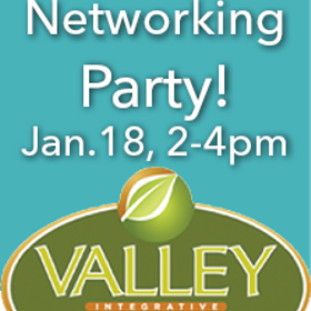 Networkingparty email
