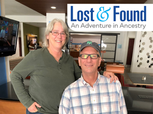 Lost  Found An Adventure in Ancestry