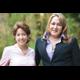 Ellen Rose  Felecia Sternbach founders