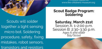 March  20soldering