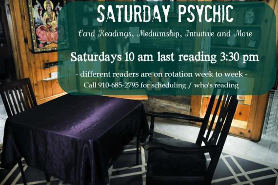 Saturday 20psychic 20complete 20 1