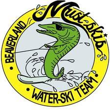 Medium must skis logo
