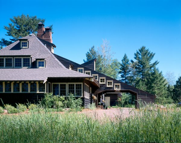 Woods Cottage in Madeline Island, Wisconsin