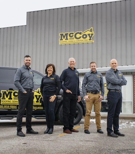 McCoy Roofing