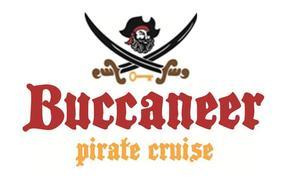 Medium buccaneer logo