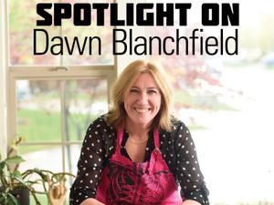 Spotlight On Dawn Blanchfield