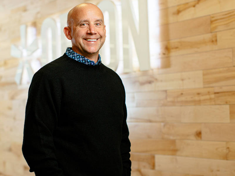 Eric Clarke, founder and CEO of Orion Advisor Solutions