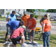 Volunteers Beautify Bellinghams War Memorials