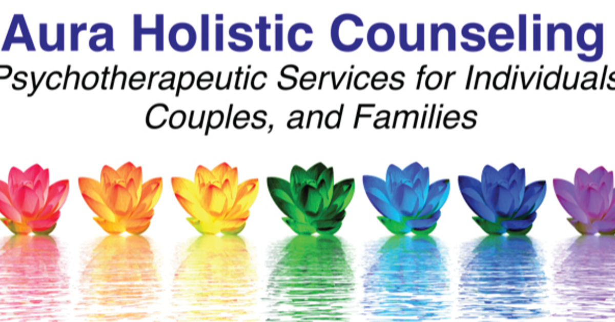Aura Holistic Counseling