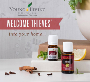 Young Living Distributor Orlando