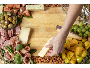 Building Your Best Charcuterie This Category of Cooking is Quick Easy and Portable
