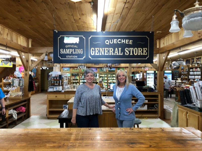 Quechee General Store Now Open in the Quechee Gorge ...