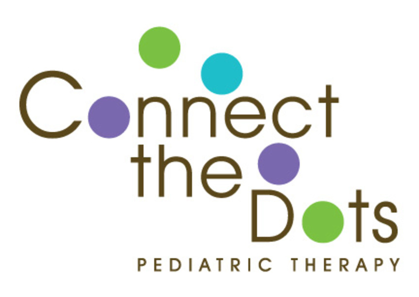 Connect The Dots Pediatric Therapy