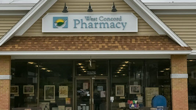 West Concord Pharmacy