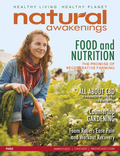 March 2021 Cover of Natural Awakenings Chicago