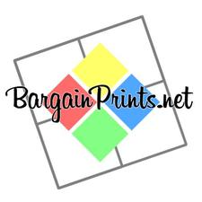 Medium bargainprints.net logo
